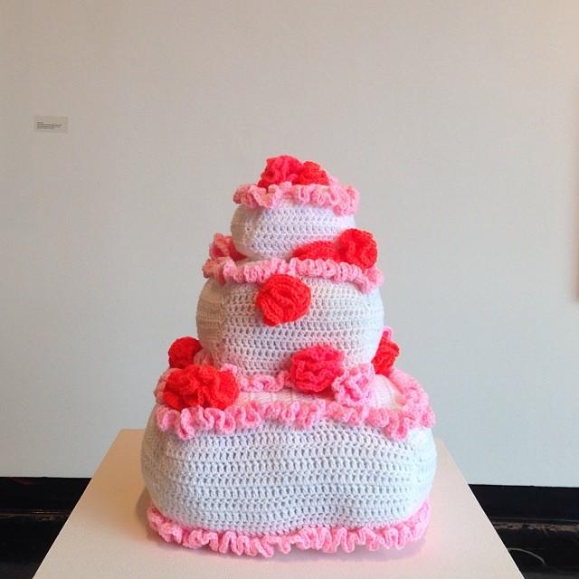 Elaine Bradford @ Lawndale Art Center, Houston