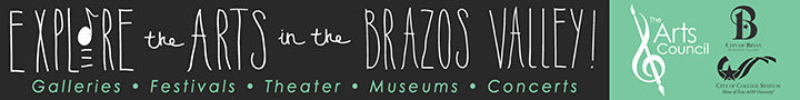 Arts Council Brazos Valley Explore the Arts