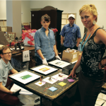 A Crash Course in Houston Artists
