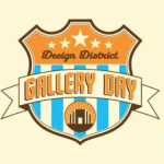 Saturday Is Dallas Design District Gallery Day!