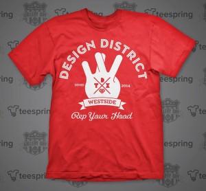 ddgd t- shirt