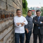 Spanish Chef Superstars Take Over Texan Art Kitchens