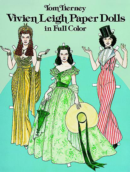 leigh paper dolls
