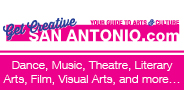 SA Arts Get Creative San Antonio