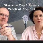 Top 5 Events in TX: Week of July 23, 2014