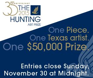 Hunting Art Prize