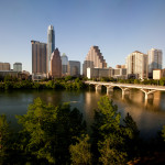 News in Two Parts, Part One: Texas Cities' Liberalism vs Conservatism and their Artist Populations