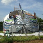 Giant Fish Cave Project Needs More Junk