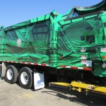 That's not Optimus Prime… That's Our Recycling Truck!