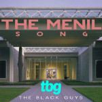 The Black Guys Release Hit Single About the Menil