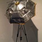"Christopher Blay: ""Satellites"" at CentralTrak"