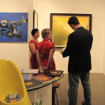 Doublethinking the Houston Fine Art Fair