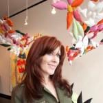Houston Artist Wendy Wagner (1967-2014)