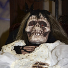 Scared to Death! Funeral Museum Gets into the Halloween Spirit