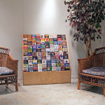 Blanton Museum Gets Itself Some Okay Mountain