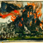 Lecture Series for WWI Postcards Show Starts TONIGHT in Houston
