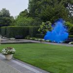 Dallas' Arboretum Presents its Artist in Residence this Saturday