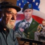 Baytown Artist on Mission to Paint Every Texan Fallen Soldier