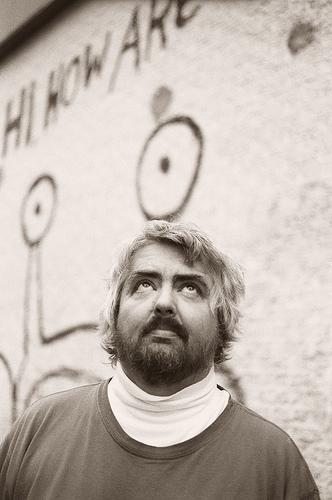 daniel johnston - photo #46