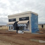 Prada Marfa Vandal Admits Guilt, Agrees to Pay for Cleanup