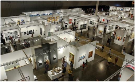 Houston Fine Arts Fair, 2013