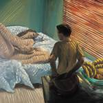 Eric Fischl at the Modern Art Museum of Fort Worth