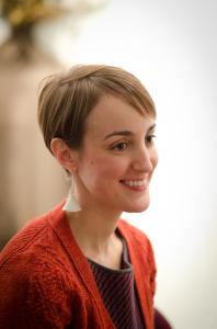 Sarah Sudhoff