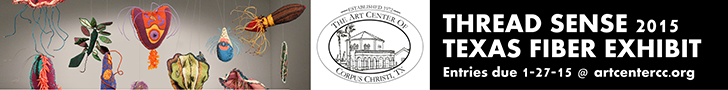 Art Center of Corpus Christi: Thread Sense