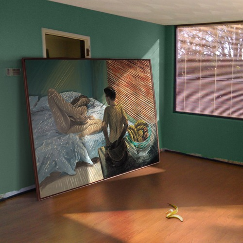 eric fischl at the modern art museum of fort worth glasstire