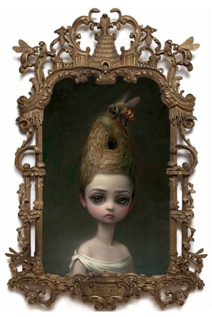 Mark Ryden, Queen Bee