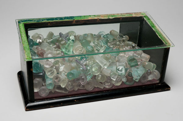 Untitled (Stoppers)_2011
