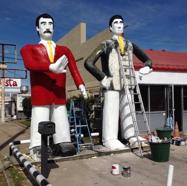 art guys statues