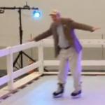 Monet on Ice: How Spectacular Art is Ruining the PR Stunt