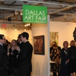 Easy Come, Easy Go: Dallas Art Fair Announces 2015 Exhibitors