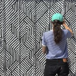 Marfa Gets A New Mural by Musician/Artist Grouper