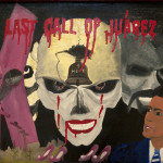 Evil in Modern Thought: El Pastor at Webb Gallery