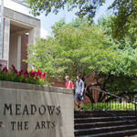 SMU's School of the Arts and Museum Receive $45M from Meadows Foundation