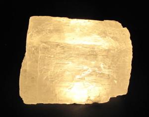 biggs crystal