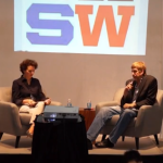 Video: The Glasstire Talks: Hugh Forrest of SXSW Interactive