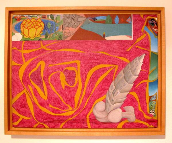 Retrospection, 1974- 1989
