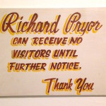 Cyrus + Stanciell: Signs at Project Row Houses