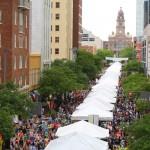 Photo via by Brian Luenser via Texas Meetings and Events