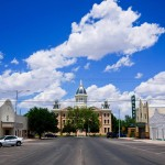 New Locally Owned Hotel Going Up in Marfa Hopes to Ease Crowding
