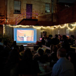 Slideluck: Art+Community Event Returns to Dallas