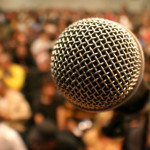 Houston Artists: Speak Your Mind at Another Town Hall Meeting!