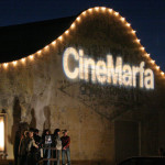 Science Fiction (yes please!): Fifth Annual CineMarfa Kicks Off May 7