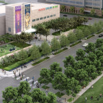 DMA Receives $4.3 Million for New Eagle Family Plaza
