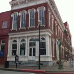 Galveston Arts Center receives $1M to finish restoration of historic Strand building