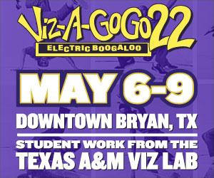 Texas A&M: Viz-a-gogo