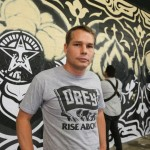 Felony arrest warrant issued for Shepard Fairey